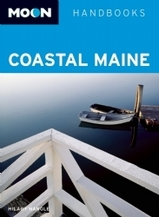 Reisgids Coastal Maine : Moon handbooks :