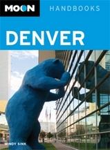 Reisgids Denver : Moon handbooks :