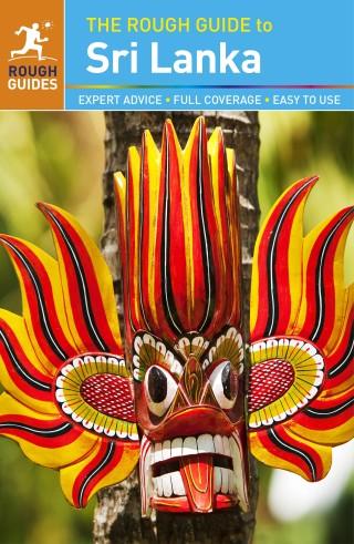 Reisgids Sri Lanka   Rough Guide