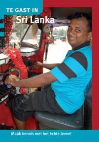 Reisgids - Te gast in Sri Lanka   Informatie Verre Reizen