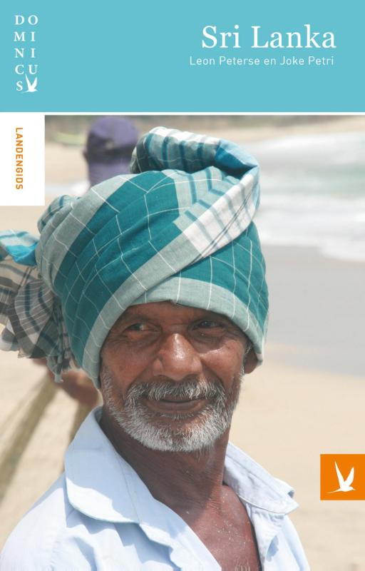Reisgids Sri Lanka   Dominicus   Leon Peterse, Joke Petri