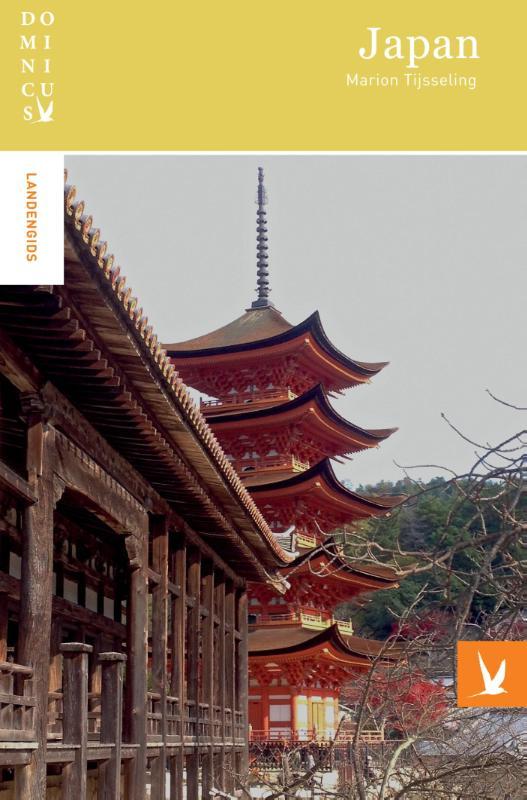 Reisgids Japan   Dominicus