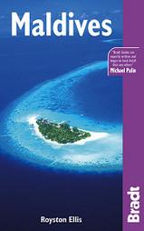 Reisgids Maldives - Malediven   Bradt Guide