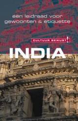 Reisgids Cultuur Bewust! India   Elmar