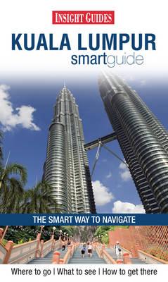Reisgids Kuala Lumpur   Insight smart guide