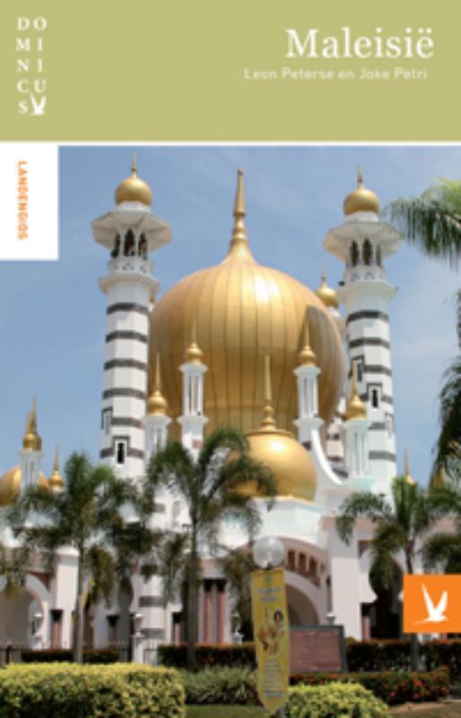 Reisgids Maleisië   Dominicus