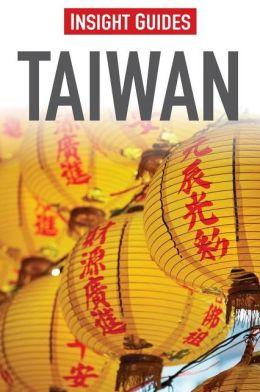 Reisgids Taiwan   Insight guide