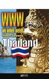 Kinderreisgids Thailand   Ellessey