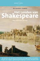Reisgids Het Londen van Shakespeare  :  Athenaeum-Polak & Van Gennep :