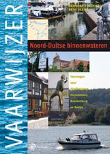 Watersport Vaarwijzer Duitse binnenwateren Vaarwegen naar Mecklenburg-Vorpommern, Brandenburg en Berlijn   Hollandia