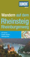 Wandelgids Wandern auf dem Rheinsteig und dem Rheinburgenweg   Dumont Aktiv