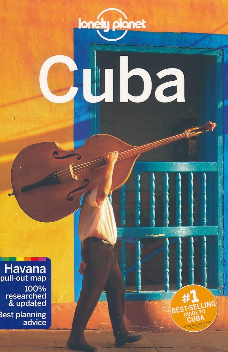 Reisgids Cuba   Lonely Planet