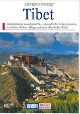Kunstreisgids - Kunstreisefuhrer Tibet   Dumont Kunst Reisefuhrer