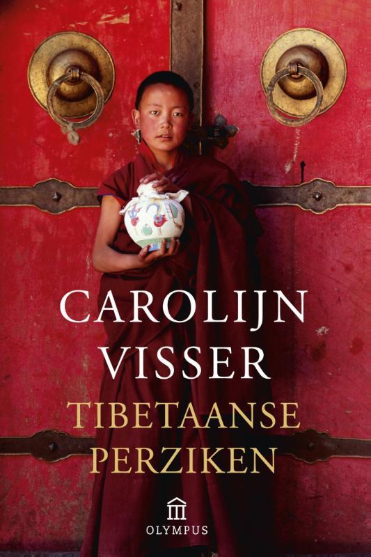 Reisverhaal Tibetaanse perziken (Tibet)   Carolijn Visser