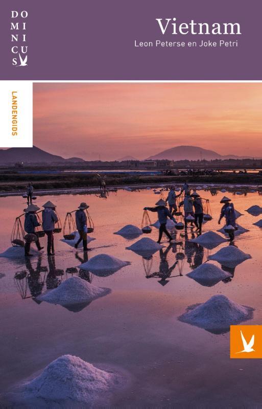 Reisgids Dominicus Vietnam   Gottmer