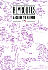 Reisgids Beyroutes - A guide to Beirut   Ideabooks