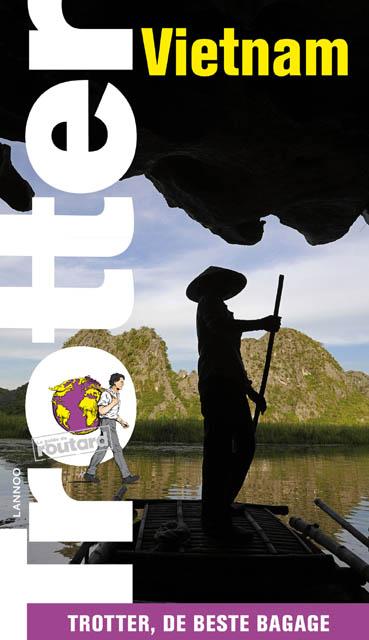 Reisgids Vietnam   Trotter Lannoo
