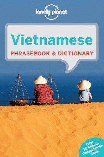 Woordenboek Taalgids Vietnamese phrasebook - Vietnamees   Lonely Planet