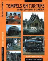 Tempels en Tuktuks op reis door Laos & Cambodja   Ada Rosman-Kleinjan