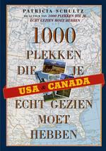 USA & Canada 1000 plekken die je echt gezien moet hebben   Terra