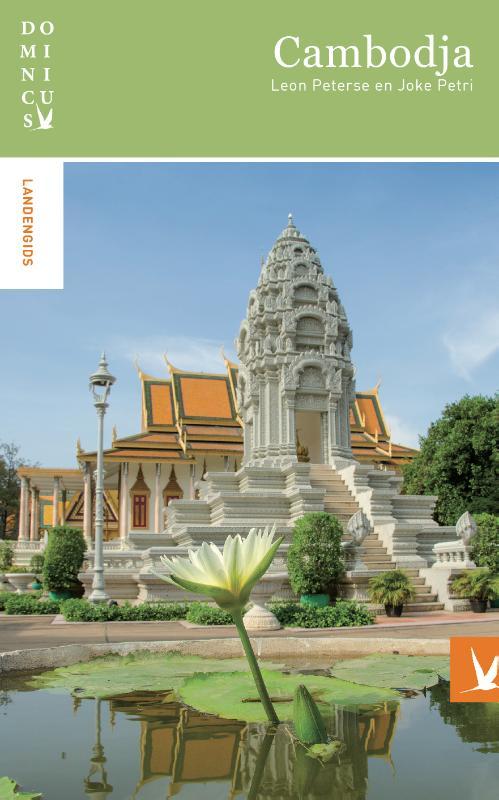 Reisgids Cambodja   Dominicus