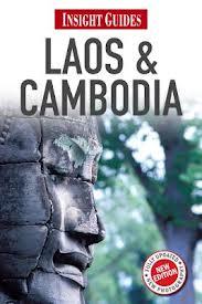 Reisgids Laos & Cambodia - Cambodja   Insight Guide