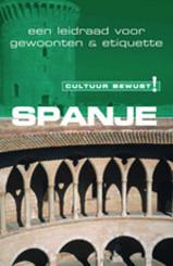 Reisgids Cultuur Bewust Spanje - Een leidraad voor gewoonten en etiquette   Elmar