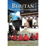Reisgids Travelguide Odyssey Bhutan