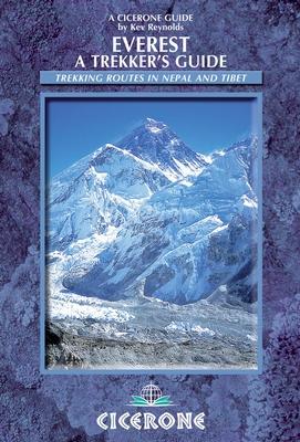 Wandelgids Everest - A Trekker's Guide - Nepal   Cicerone
