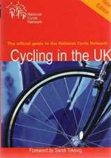 Fietsgids Cycling in the UK - Verenigd Koninkrijk : National Cycle Network :