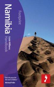 Reisgids Namibia - Namibië   Footprint