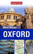 Reisgids Oxford - great breaks : Insight guides :