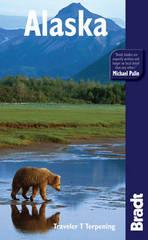 Reisgids Alaska : Bradt :