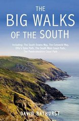 Wandelgids Big Walks of the South : Summersdale :