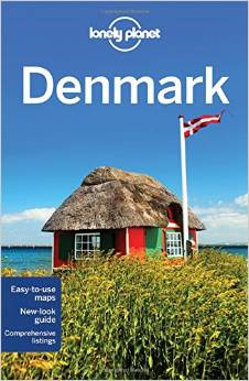 Reisgids Lonely Planet Denmark - Denemarken   Lonely Planet