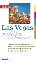 Reisgids Las Vegas : Merian :