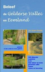 Wandelgids Beleef de Gelderse Vallei en Eemland    BDU