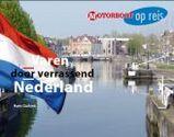 Vaargids Motorboot op Reis: Varen door verrassend Nederland   BDU