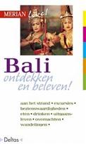Reisgids Bali - Merian live!   Deltas