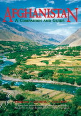 Reisgids Afghanistan - A Companion and Guide