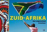 Fotoboek Zuid Afrika - een oogstrelend avontuur   Kosmos