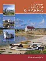 Reisgids - Fotoboek Uists & Barra   David & Charles