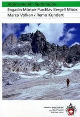 Wandelgids Alpinwandern S�db�nden - Weitwandern in 65 Etappen    SAC Schweizer Alpen Club 9783859022591