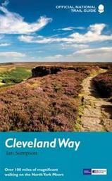 Wandelgids Cleveland Way : Aurum Press :
