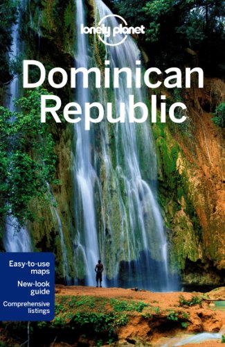 Reisgids Lonely Planet Dominican Republic  - Dominicaanse Republiek   Lonely Planet