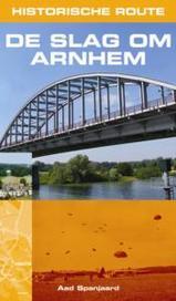 Reisgids De slag om Arnhem   Elmar