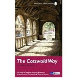 Wandelgids The Cotswolds Way : Aurum press :
