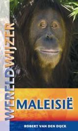 Reisgids Wereldwijzer Maleisië   Elmar