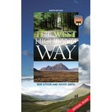 Wandelgids The West Highland Way + Harvey map WHW : Mercat :