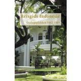Reisgids Indonesië - Oorlogsplekken 1942-1949   Open Kaart Uitgeverij